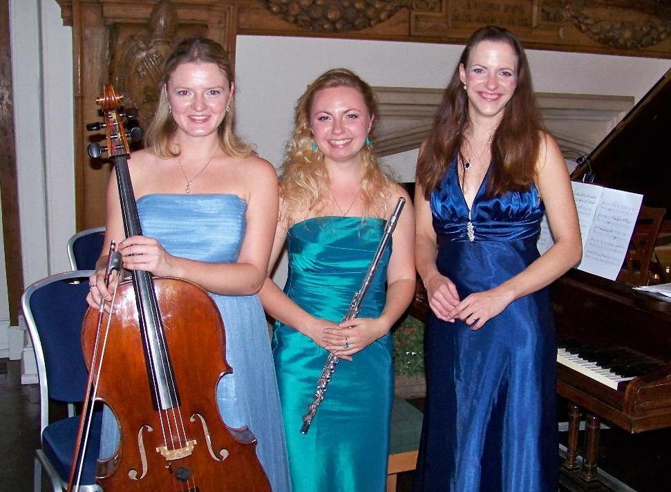 Reinhart Trio