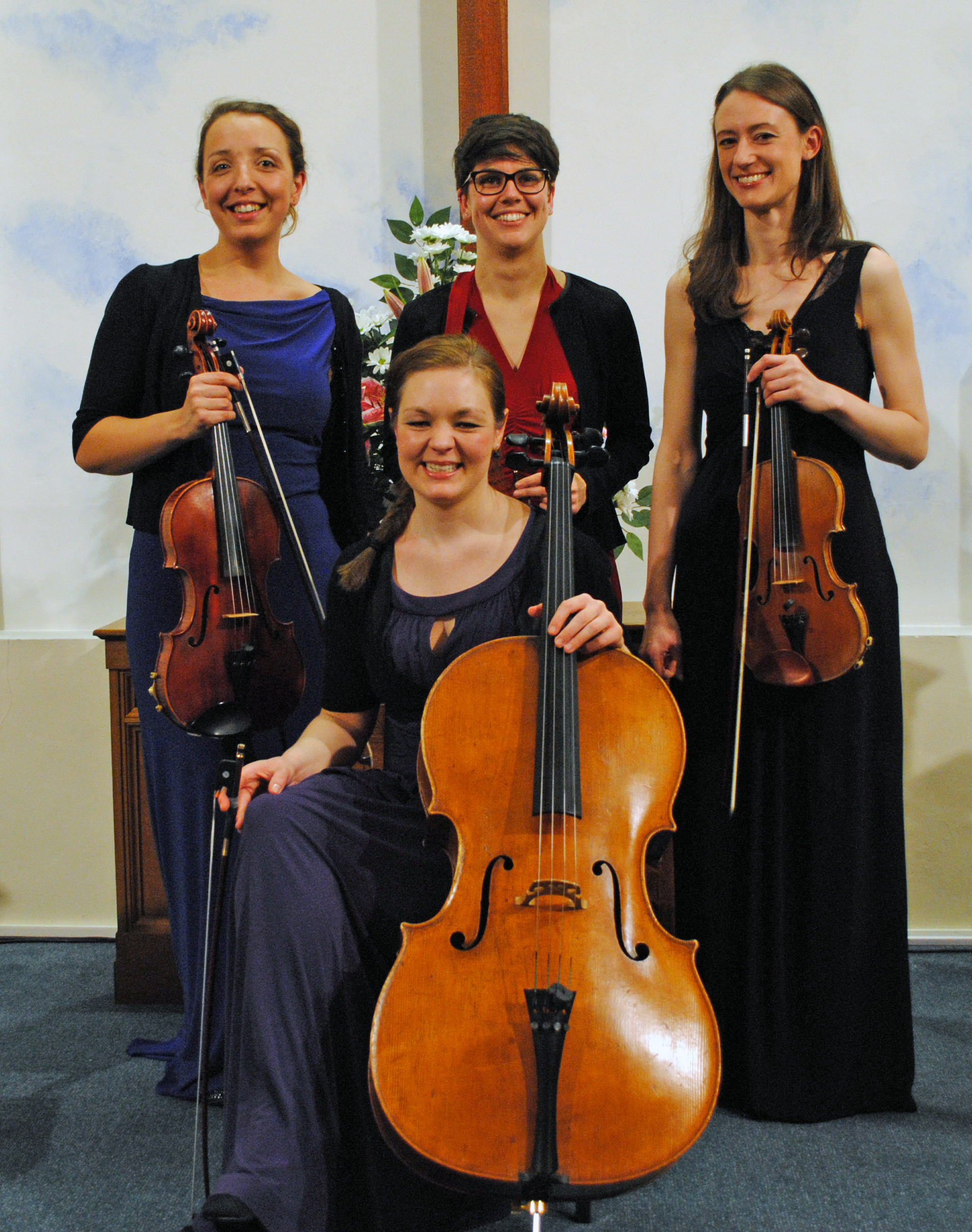 Rivoli String Quartet
