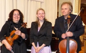Waverley Ensemble