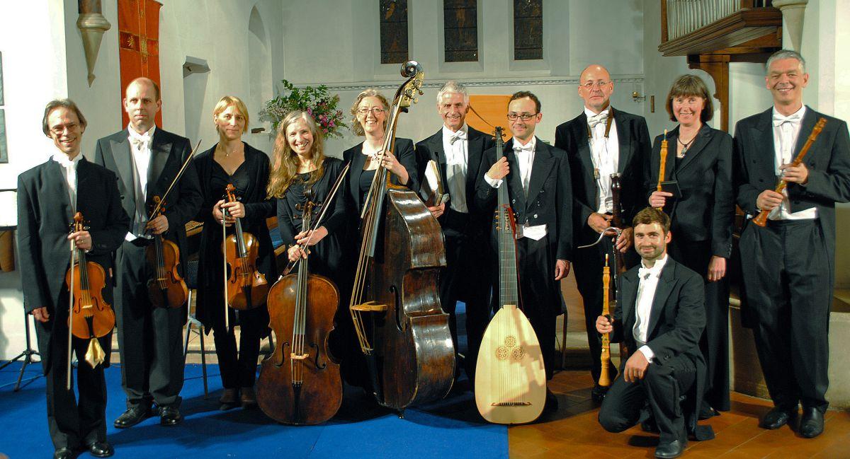 London Handel Orchestra