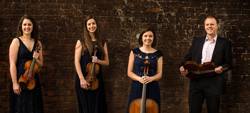 Solem String Quartet