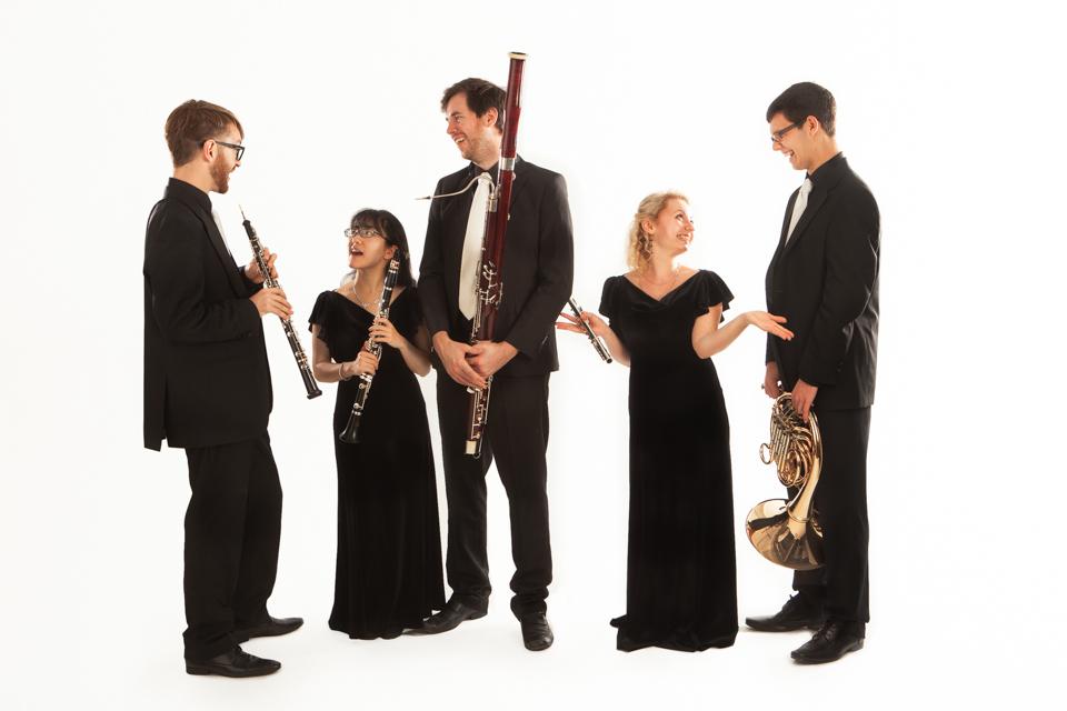 Atea-Wind-Quintet