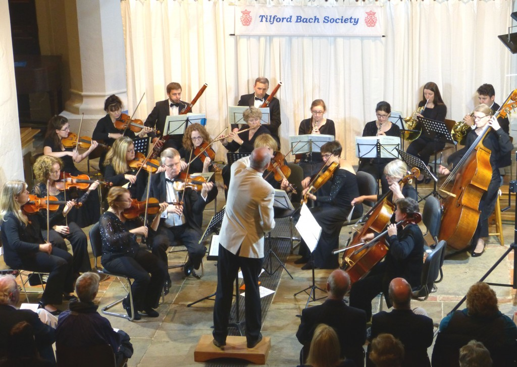 Farnham Sinfonia -3