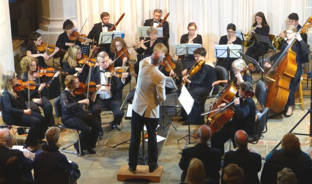 Farnham Sinfonia -4