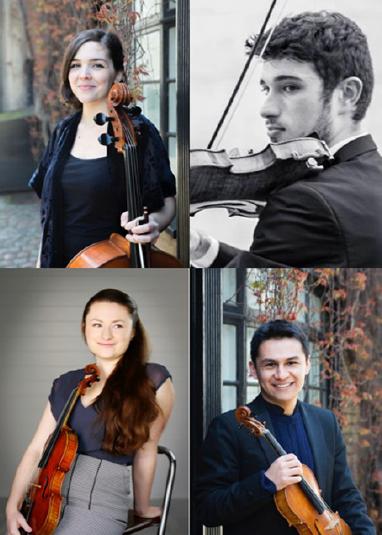 Zalce Quartet