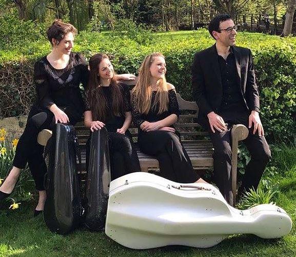 Lipatti Piano Quartet